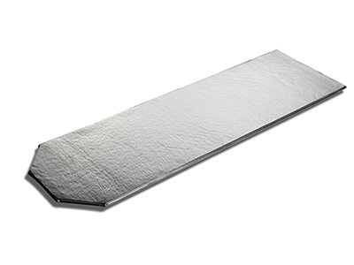 Vacuum Insulation Panel (VIPs) Based on Fiberglass Core Material