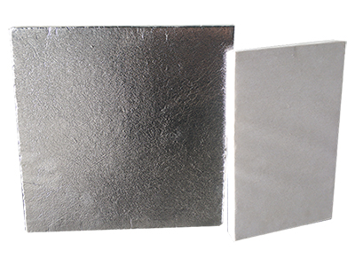 Vacuum Insulation Panel (VIPs) Based on Fumed Silica Core Material