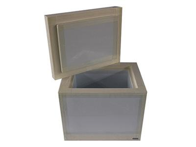 Combined Vacuum Insulated Boxes