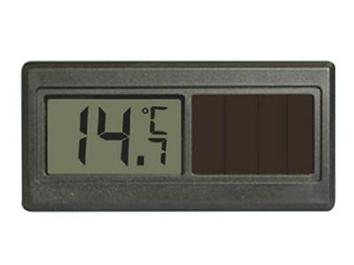 Temperature And Humidity Record Instrument