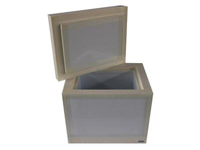 Vacuum Insulated Box, VIP Insulated Shipping Containers